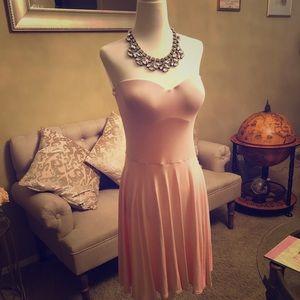 Timeless cocktail dress